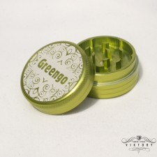 GRINDER GREENGO 2 PARTIES 40 MM