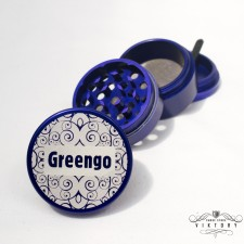 GRINDER GREENGO 4 PARTIES 50 MM
